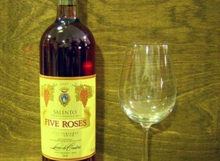 Andar per vini in Puglia: i Rosati Salentini.