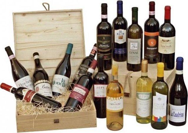 I vini della Val d'Aosta sono un vero regalo della natura, prestigiosi e qualificati.