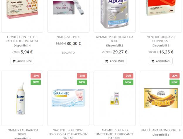 L'e-commerce rappresenta una soluzione efficace per gestire in modo innovativo i servizi in farmacia.